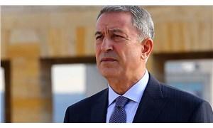 Bakan Akar: Gara'da alıkonulan 13 vatandaşımız PKK tarafından şehit edildi