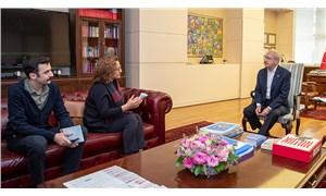 CHP Genel Başkanı Kılıçdaroğlu: 'AKP yoksulluğu bitirmek istemiyor'