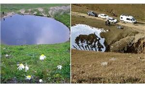 Dipsiz Göl soruşturmasında Danıştay, İçişleri Bakanlığı'nın kararını bozdu