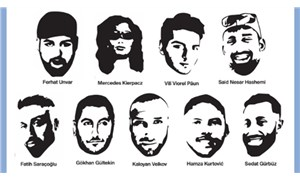 Almanya '19 Şubat kurbanları' için ayakta