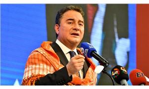 Babacan 'ilk dört madde' açıklamasından geri adım attı