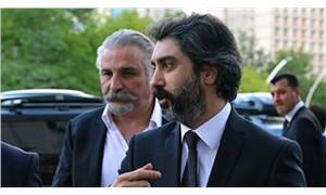 Eşinin konuşmalarını kaydettiği için yargılanan Necati Şaşmaz beraat etti