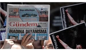 Özgür Gündem davasında karar: Gazetenin sorumlularına hapis cezası