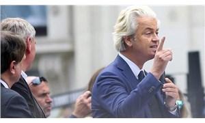 Ankara Cumhuriyet Başsavcılığı'ndan Geert Wilders'a soruşturma