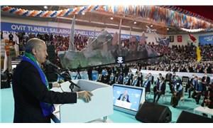 Erdoğan, il kongresinde açıkladı: Operasyonla almak istedik