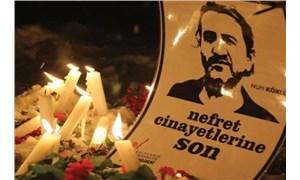 Gazeteci Nuh Köklü öldürülmesinin 6'ncı yıldönümünde anılıyor