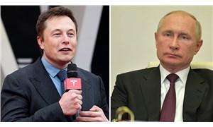 Kremlin'den Musk'ın Putin'e yaptığı Clubhouse davetine yorum: İlginç