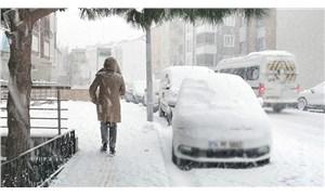 Meteoroloji'den çok sayıda kent için uyarı