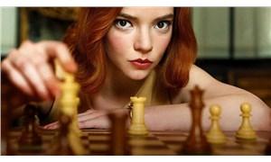 Queen's Gambit'te kullanılan satranç tahtası markası, 2020 satışlarını şimdiden ikiye katladı