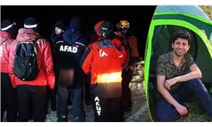 Uludağ'da kaybolan doktorun cansız bedenine ulaşıldı