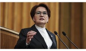 Akşener'den Erdoğan'a: Senin işin 'şeref dağıtmak' değil, o anaların evlatlarını yaşatmaktır