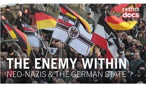 Aşırı sağ şiddet belgesele konu oldu: İçerideki Düşman – Neo Naziler ve Alman Devleti