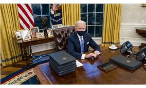 Biden: Trump hakkında konuşmaktan yoruldum