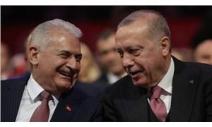 Erdoğan'la Yıldırım'ın 'kopyala-yapıştır' konuşmasına AKP'li yetkiliden yorum: Bunaldılar
