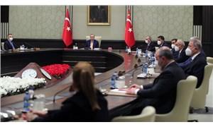Erdoğan duyurdu: Mart ayında kademeli normalleşme başlıyor