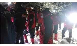 Kayıp doktor Mustafa Yalçın'ın cansız bedeni bulundu