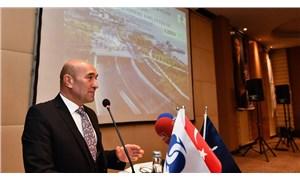 Türkiye'nin ilk 'Yeşil Şehir Eylem Planı' İzmir için hazırlandı