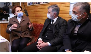 Akşener'den AKP'nin 'Osman Öcalan' açıklamasına tepki