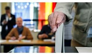 Almanya'da seçmen sayısı azaldı