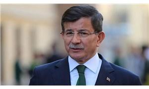 Davutoğlu'ndan Erdoğan'ın Gara açıklamalarına tepki