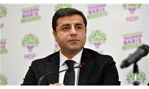 Demirtaş'tan 'Gara' açıklaması: Halka hesap vermesi gereken, iktidardır