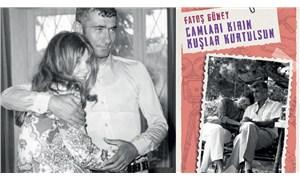 Destansı aşkın romanı