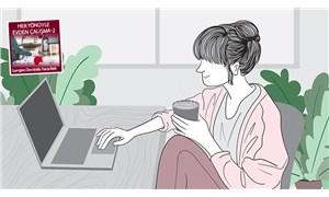 Evden çalışma kalıcı bir uygulama olacak mı?
