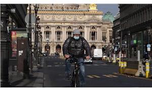 Fransa'da koronavirüs hastalarının karantina süresi uzatıldı