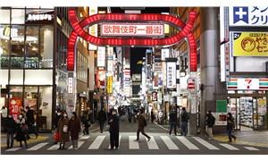 Japonya'da gece saatlerinde gezen milletvekili istifa etti