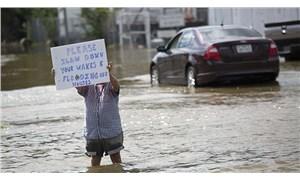 Kasırgaların hızı son yıllarda iki katından fazla arttı