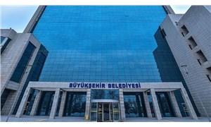 Ankara Büyükşehir Belediyesi'nden sanatçılara destek