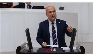 CHP'li Bakan'dan Erdoğan'a: Anadolu insanı için söz namustur