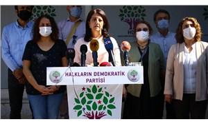 HDP'li 9 milletvekili hakkında Kobani fezlekesi!