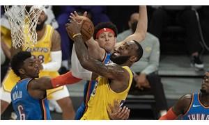 NBA All-Star maçının ilk 5'leri duyuruldu