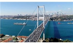 """""""Olası İstanbul depreminde 17 ilçe tsunamiden etkilenebilir"""""""