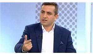 Sağlık emekçilerine 'rüşvetçi' diyen yandaş Murat Alan'a uyarı cezası