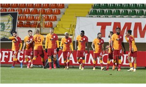 Alanyaspor'u yenen Galatasaray liderliğini sürdürdü
