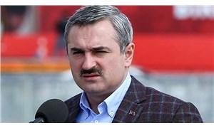 AKP İstanbul İl Başkanı Şenocak, yeniden aday olmayacağını açıkladı