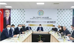 Deprem komisyonu üyeleri deprem toplantısına çağrılmadı