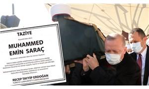 Erdoğan'ın 'kıymetlisi' gazeteler belli oldu