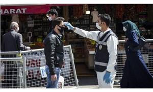Türkiye'de koronavirüs: Son 24 saatte 6 bin 546 vaka, 77 can kaybı