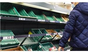 Avrupa, İngiltere'den deniz ürünü Londra, AB'den su satın almıyor