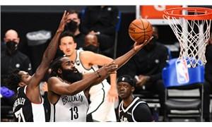 Brooklyn Nets galibiyet serisini 6 maça çıkardı