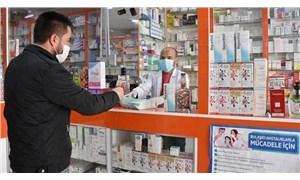 Eczacılardan bakanlıklara çağrı: Vitaminler internette ve markette satılmasın