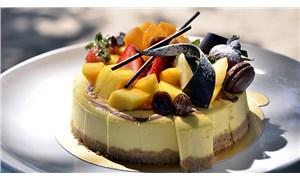 Gıda boyalı yaş pastalarda 'kanser' tehlikesi