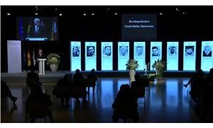 Hanau'da hayatını kaybedenlerin anısına yapılan anıta ırkçı saldırıda bulunuldu