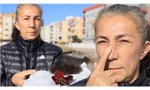 Kadir Şeker'in öldürdüğü Özgür Duran'ın annesi saldırıya uğradı