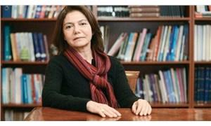 PEN Duygu Asena Ödülü Ayşe Buğra'nın