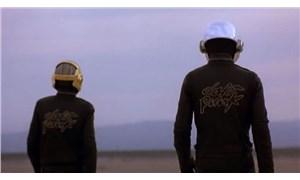 Ünlü elektronik müzik ikilisi Daft Punk, ayrıldıklarını açıkladı