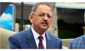 AKP'li Özhaseki çark etti: 'Lanet olsun onların oy kaygısına' demek istedim